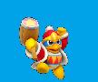 Kirby Dedede