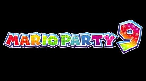 Main Theme (Mario Party 9)