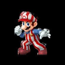Mario 7-0