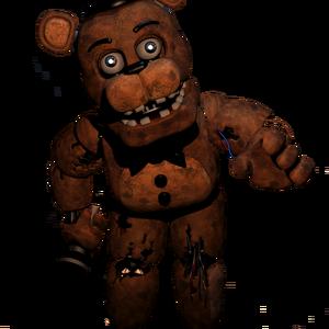 Freddy fazbear orochi