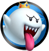 MTUSKingBoo Icon