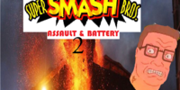 Super Smash Bros. Assault & Battery 2