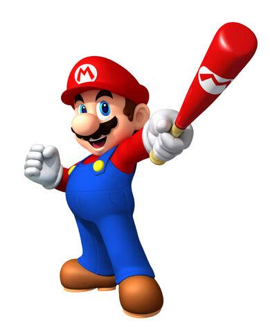 File:Mario Mario Super Sluggers.jpg