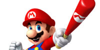 Mario All-Star League Baseball