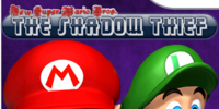 New Super Mario Bros.: The Shadow Thief