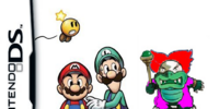 Mario & Luigi: The Eighth Koopaling