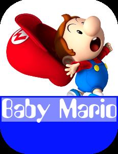 Baby Mario MR