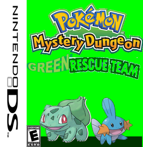 File:Pokemon Mystery Dungeon Green Rescue Team Boxart.png