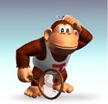Donkey Kong Jr. SSBTT