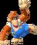 Lanky Kong (Super Smash Bros