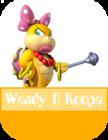 Wendy O Koopa MR