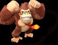 300px-Donkey Kong Artwork (alt) - Donkey Kong Country Tropical Freeze