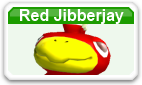 Red Jibberjay MSMWU