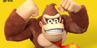 Donkey Kong (Super Smash Bros. Reboot)