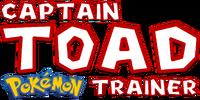 Captain Toad: Pokémon Trainer
