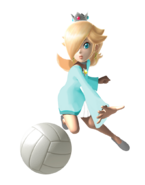 Rosalina Sports Mix by Ashley-andRed