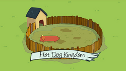 AT TEQHotDogKingdom
