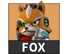 Fox Smash 5
