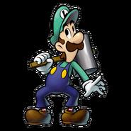 Luigiartwork
