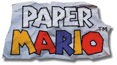 Toad Town Theme - Paper Mario Music Extended-0