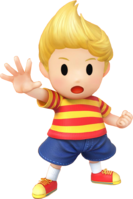 Lucas Smash Bros