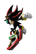 Shadow Zero