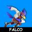 FalcoIconSSB