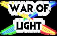 War of Light Logo