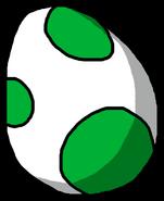 Yoshi Egg YIBT