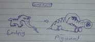 Erdpig-Pigaard