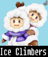 Ice climbersSSBC