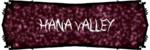 Hana Valley SSBR