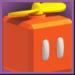 Propeller Block Icon