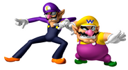 Wario and waluigi by legend tony980-d4hwlvc