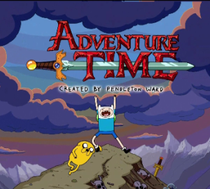File:300px-Adventure Time with Finn Jake.png
