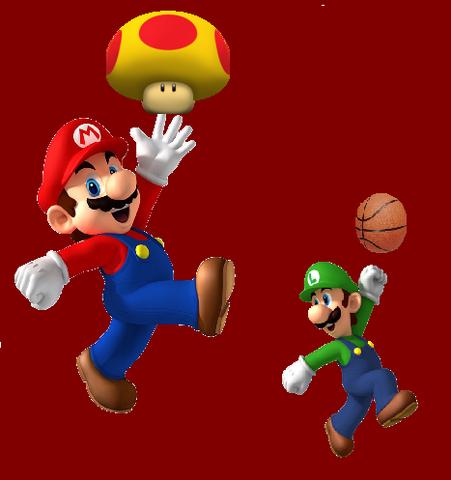 File:Mario and Luigi SMH.PNG
