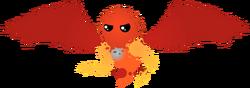 Fire (Fantendo Brawlers)