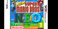 New Super Mario Bros. Neo