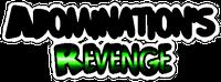 Abomination's Revenge Apocalypse Hulk Logo