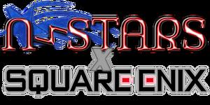 N-StarsXSquareEnix