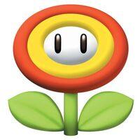 Pyromaniac flower