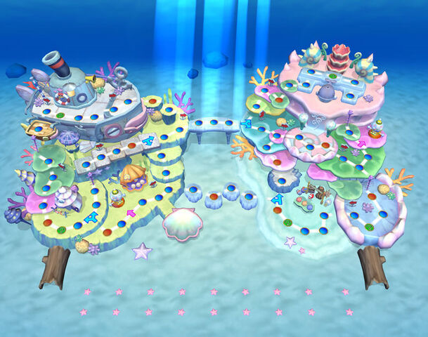 File:Undersea Dream Party Mode.jpg