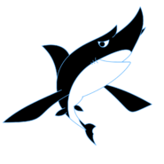 Blue Trench Shark