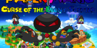 Paper Mario: Curse of the Ebony Scepter