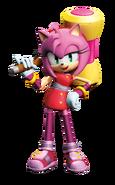 Amy Sonic boom