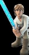 Disney INFINITY - Luke Skywalker