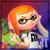 Inkling - Jake's Super Smash Bros. icon