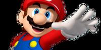New Super Mario Bros. Reverse