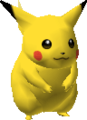 PikachuN64