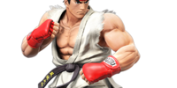 Capcom vs. SNK 3: Battle of the Ages/Ryu